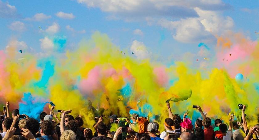 Imprezy plenerowe, Weekend Pradze Południe - zdjęcie, fotografia
