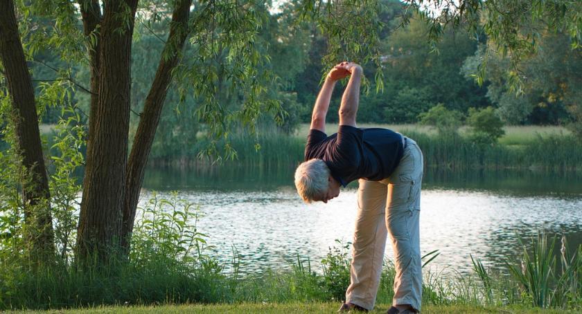 Inne dyscypliny, Bądź aktywny względu wiek! Zajęcia sportowe seniorów Praga Południe - zdjęcie, fotografia