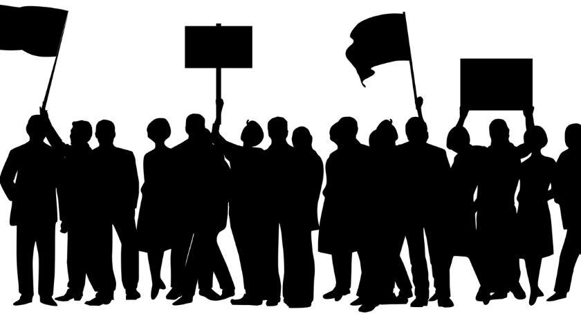 Szkolnictwo, Wyniki referendum strajkowego Warszawie Prawie wszystkie placówki - zdjęcie, fotografia