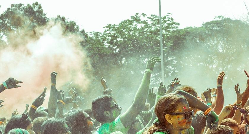 Imprezy plenerowe, Weekend tuż! robić gdzie iść Pradze Południe - zdjęcie, fotografia