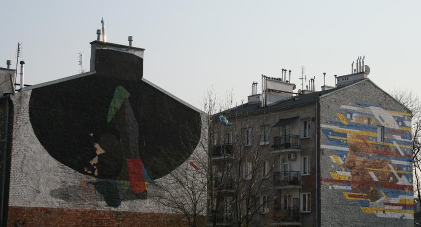 Ulice, Kamionek obiektywie [Zdjęcia] - zdjęcie, fotografia