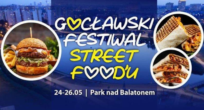 Imprezy plenerowe, Gocławski Festiwal Streetfoodu Parku Balatonem - zdjęcie, fotografia