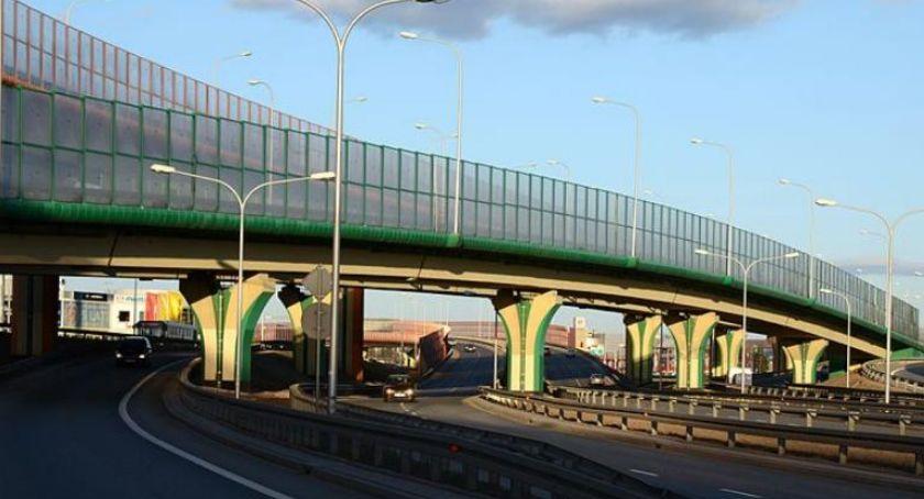 Inwestycje, Wreszcie drożne Finał dwóch inwestycji drogowych obrzeżach Pragi Południe - zdjęcie, fotografia