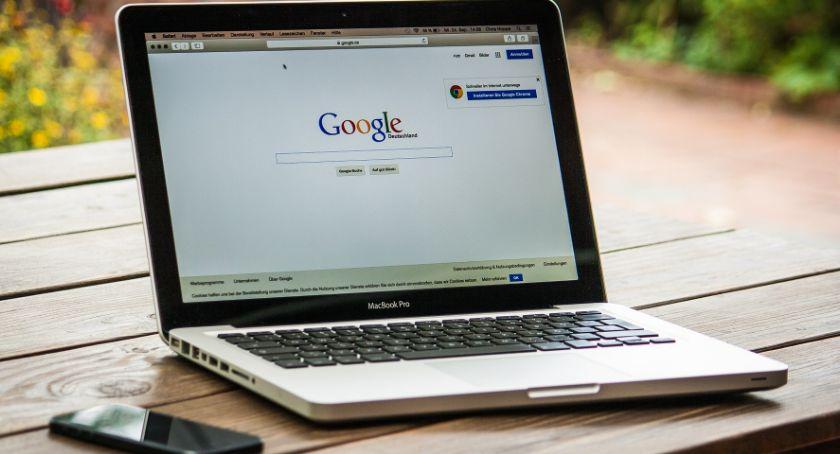 Handel i usługi, wypromować stronę wyszukiwarce Google - zdjęcie, fotografia