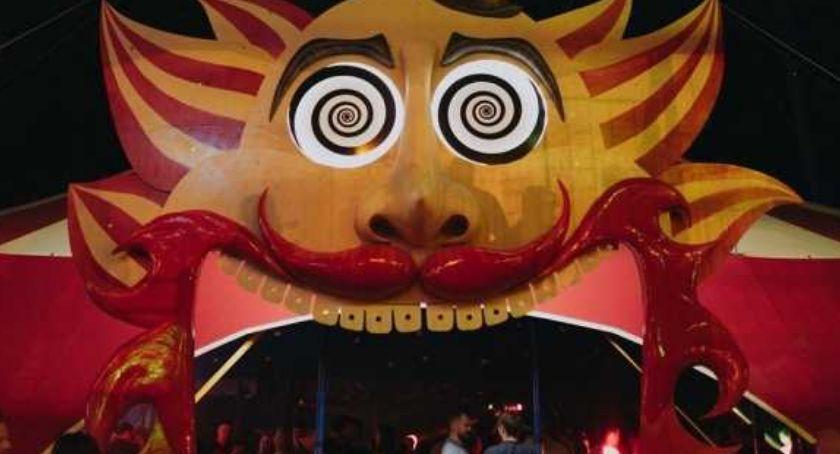 Imprezy plenerowe, Night Wacie Cukrowej - zdjęcie, fotografia
