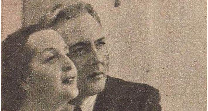 Historia, Uroczyste odsłonięcie tablicy poświęconej Aleksandrowi Żabczyńskiemu - zdjęcie, fotografia