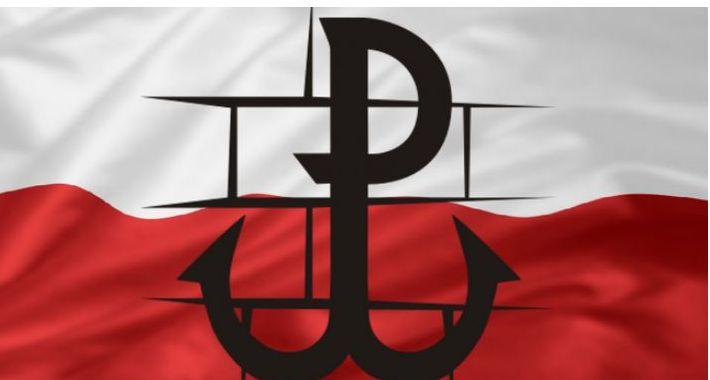 Historia, rocznica wybuchu Powstania Warszawskiego dzielnicowe obchody - zdjęcie, fotografia