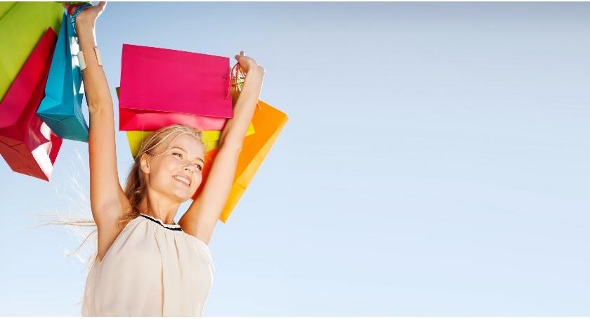 Handel i usługi, rodzaje szczęścia które możesz klientom - zdjęcie, fotografia