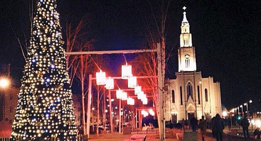 Imprezy plenerowe, Świątecznie Szembeka - zdjęcie, fotografia