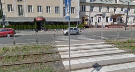 ZDM sprawdził przejścia dla pieszych na Pradze Pd. Będą zmiany. Pierwsze na Grochowskiej