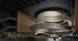 Wiemy jak będzie wyglądać Sinfonia Varsovia Centrum [wizualizacje]