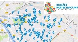 Budżet Partycypacyjny 2018 Praga Południe: zgłoszono 235 projektów