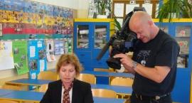 Licealiści chcą szkolnej telewizji. Pomożecie w realizacji marzeń?