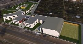 Budowa szkoły nie ruszy w maju. Ważniejsze ogródki działkowe?
