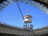 Stadion Narodowy kolejny raz zamieni się w basen