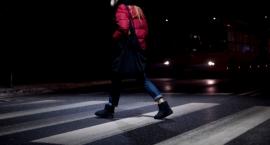 35 przejść dla pieszych zostanie doświetlonych na Pradze Południe. Zobacz gdzie
