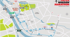 Bieg OSHEE 2017. Zapowiedz i trasa biegu