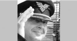 Zmarł kapitan Piotr Koper, mieszkaniec Grochowa, wyszkolony na historycznym lotnisku Gocławskim