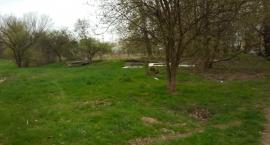 Pomysł na nowe miejsce rekreacyjne na Gocławiu