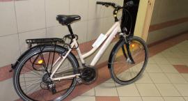 Policja szuka właściciela odnalezionego roweru