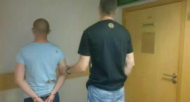 Areszt i zarzuty dla sprawców pobicia na ul. Majdańskiej