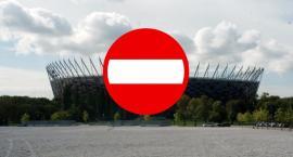W weekend mecz Polska Rumunia na PGE Narodowy. Uwaga na zmiany komunikacyjne