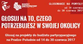 Budżet partycypacyjny 2018 na Pradze Południe. Trwa głosowanie na projekty