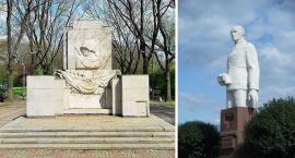 Z Pragi Południe zniknie Pomnik Wdzięczności Żołnierzom Armii Czerwonej i Pomnik Berlinga