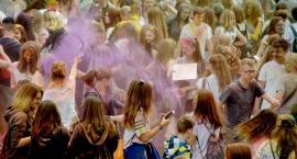 Warsaw Holi Festival 2017. Święto Kolorów w Warszawie [ZDJĘCIA]
