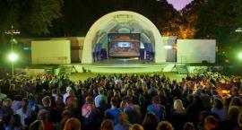 Filmowa Stolica Lata w Parku Polińskiego. Repertuar kina plenerowego na lato 2017r.