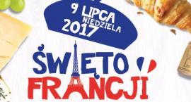 Święto Francji 2017 w Parku Skaryszewskim