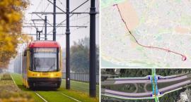 Jest decyzja SKO dotycząca tramwaju na Gocław!