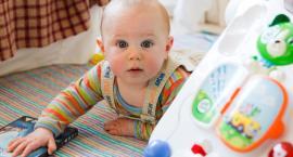 Żłobek dla malucha - powrót do aktywności zawodowej rodzica