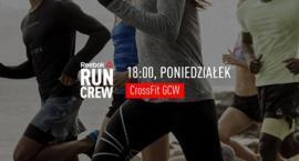 Reebok RUN CREW czyli grupa biegowa z wykwalifikowaną kadrą na Gocławiu