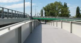 Jutro oficjalne otwarcie kładki pod Mostem Łazienkowskim!