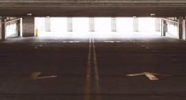 Utrudnienia w funkcjonowaniu parkingu P+R Warszawa Stadion
