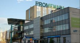 W Atrium Promenada delikatesy Alma zastąpi hipermarket Carrefour