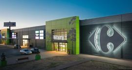 Carrefour Pro w miejscu Almy. Sklep z innowacyjnymi rozwiązaniami