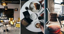 Nowa klimatyczna kawiarnia na Gocławiu. Unique Choice zaprasza i rozdaje 50 kaw!