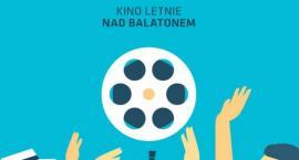 Letnie kino nad Balatonem - repertuar