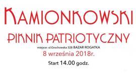 Kamionkowski Piknik Historyczny
