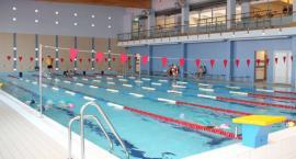 Pływalnia Szuwarek na Pradze