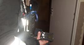 Zatrucie tlenkiem węgla w mieszkaniu przy Grochowskiej. Jedna osoba w szpitalu