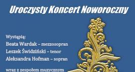 Uroczysty Koncert Noworoczny 6 stycznia