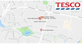 Tesco zamyka 32 sklepy. W tym przy ulicy Fieldorfa 37 na Gocławiu