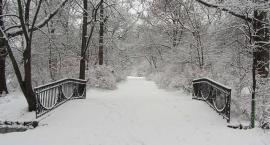 Uroki Skaryszaka zimową porą - niezwykły spacer już w niedzielę
