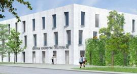 Więcej kultury na Gocławiu. Już niedługo rusza budowa Centrum Edukacyjno-Kulturalnego!