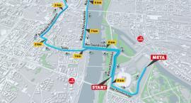Poznaliśmy trasę Biegu Oshee 2019 na 10 km