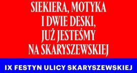 Festyn Ulicy Skaryszewskiej- atrakcje dla całej rodziny