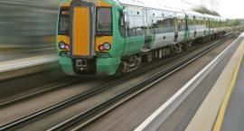 Wypadek w metrze- mężczyzna wpadł pod pociąg